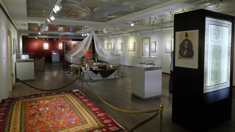 نمایشگاه النکاح سنتی 1