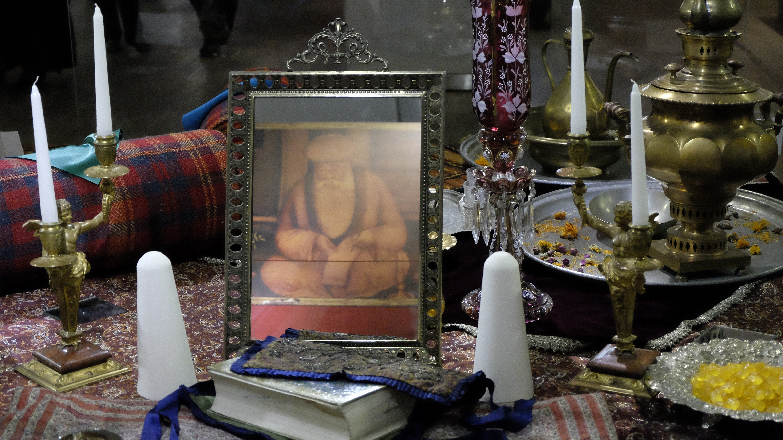 نمایشگاه النکاح سنتی 3