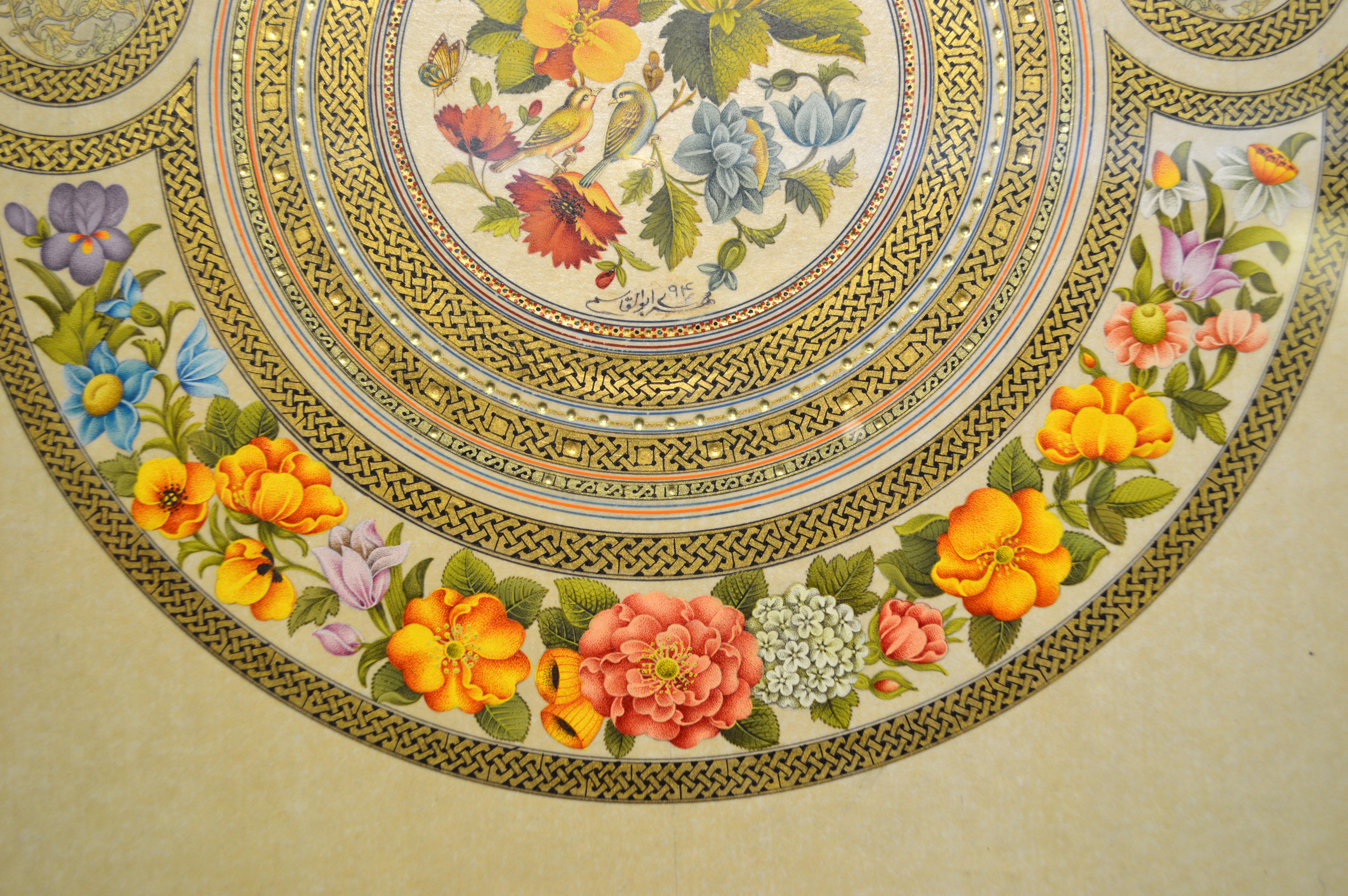 نمایشگاه گل و مرغ 5