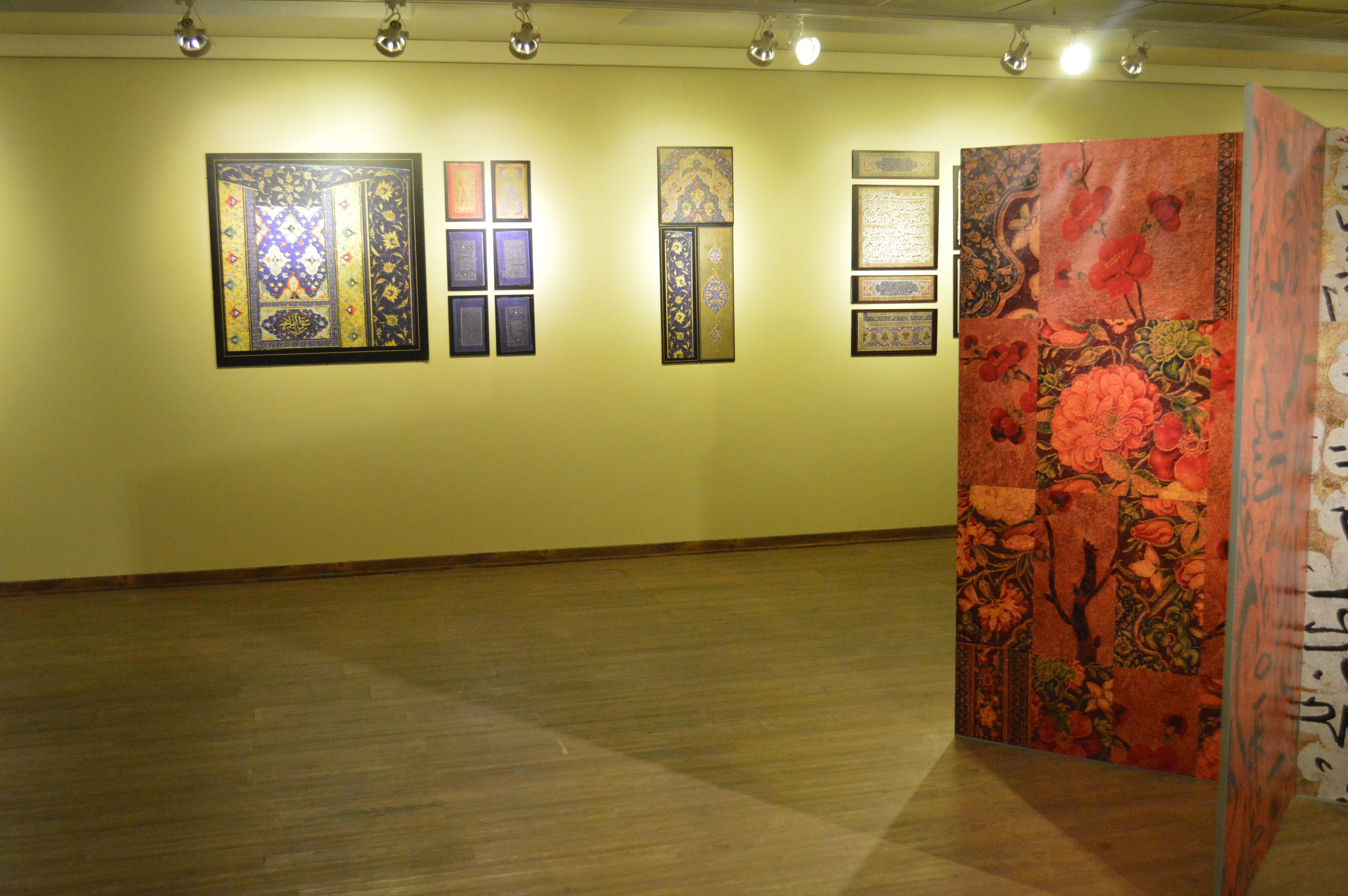 نمایشگاه زیبایی 5