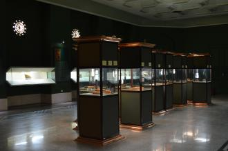 Exhibition of Lacquer Art