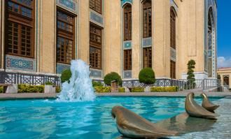 کتابخانه و موزه ملی ملک-دریچهای تازه