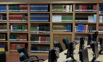فهرست 624 عنوان از کتاب های تازهخریداریشده کتابخانه و موزه ملی ملک در 9 موضوع