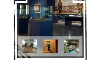 نشست «عوامل داخلی و خارجی موثر بر کیفیت هوا در موزه»