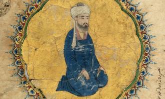 نمایشگاه نشستن به روایت آثار کتابخانه و موزه ملی ملک