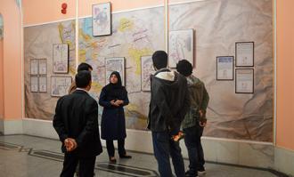ششمین مسابقه راهنمایان موزه