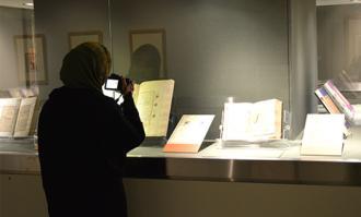 برنامه «خواندن در موزه؛ بلندخوانی کتابهای خاموش»