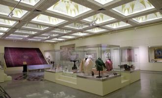برگزاری نشست تخصصی «فرشهای دوره قاجار»