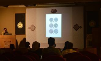 نشست بررسی نخستین سکههای اسلامی