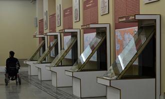 نخستین نشست تخصصی «موزهدرمانی»