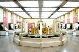 نمایشگاه دایمی سکه