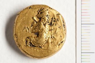 نمایشگاه سکه