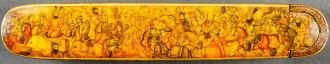 تک اثر دوازدهم: گفتنیها و ناگفتنیهای جنگ کرنال. در راستای شعار روز جهانی موزه