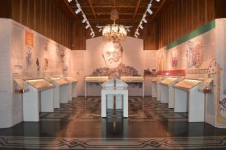نمایشگاه تمبر
