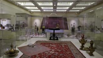 نمایشگاه دائمی هنر و زندگی