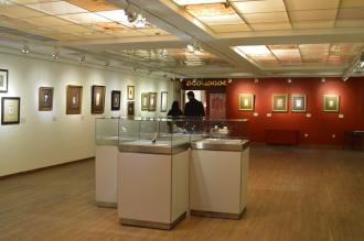 نمایشگاه گل و مرغ