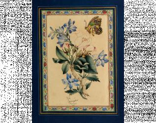 نمایشگاه منتخب هنر اسلامی ایرانی: دوره قاجار