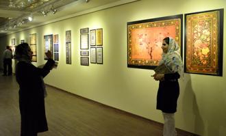 هنر و زیبایی (2)/ کتابخانه و موزه ملی ملک
