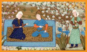 دعوت گردشگران نوروزی به بازدید از گنجینه آثار تاریخی موزه ملی ملک