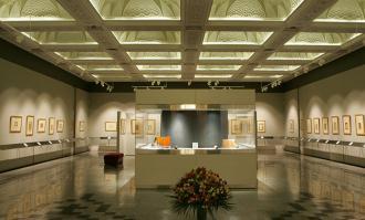 بازدید رایگان از موزه ملی ملک به مناسبت روز جهانی موزه و هفته میراث فرهنگی