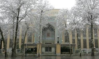 کتاب ماه کلیات، ویژه کتابخانه و موزه ملی ملک منتشر شد