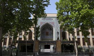 تعطیلی موقت خدماترسانی فرهنگی به مخاطبان به دلیل ساختوساز و اصلاح معماری