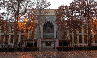 نشست «ایرانشناسی در قزاقستان» با سخنرانی دکتر «قالیه قنبربکووا» پژوهشگر و ایرانشناس از قزاقستان
