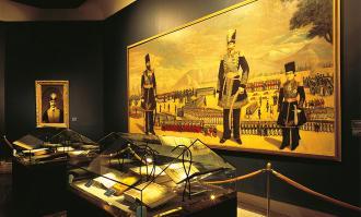 بازدید رایگان از موزه ملی ملک در روز جهانی موزه و هفته میراث فرهنگی