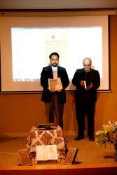 بزرگان فرهنگ و ادب ایران، تاریخ شفاهی زندگی حاج حسین آقا ملک را روایت میکنند