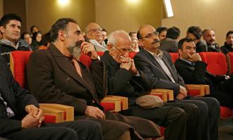 مرادخانی: عظمت کار حاج حسین آقا ملک، با گذشت روزگار بیشتر نمایان میشود
