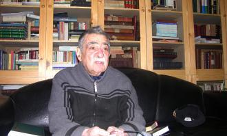 استاد عبدالله انوار: گنجینه نسخههای خطی حاج حسین آقا ملک در دنیا کمنظیر است