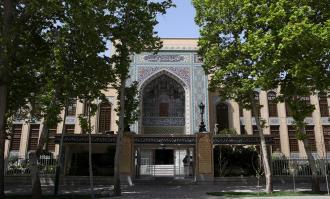 بازدید رایگان از موزه ملی ملک به مناسبت روز جهانی جهانگردی