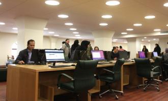 نشست «سیستم و نظامهای خدمات اطلاعات و دانش» در کتابخانه و موزه ملی ملک
