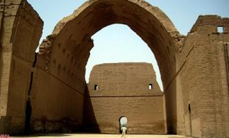 مشترکات باستانشناسی میان ایران و عراق بررسی میشود