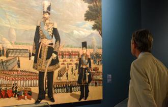 گنجینه موزه ملی ملک، بیانگر تاریخ فوقالعاده ایران است