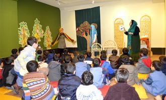 دوره آموزشی «نقاشی ویژه کودکان» با تدریس یکی از استادان برجسته نقاشی ایرانی