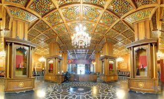 معاون امور اجتماعی و فرهنگی شهرداری تهران: موزه ملی ملک، یکی از ۴ مقصد پربازدید گردشگری پایتخت در تابستان 1394