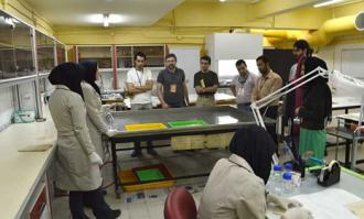 درهای «پشت صحنه موزه ملی ملک» به روی گردشگران گشوده خواهد شد