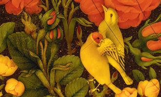 ۱۴ بسته نمایشگاهی کتابخانه و موزه ملی ملک برای نمایش در دانشگاهها و مدرسهها