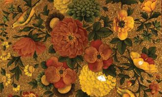 کارگاه آموزشی «فنِ پرداز در نقاشی ایرانی» در کتابخانه و موزه ملی ملک برگزار میشود