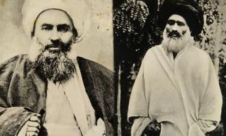 روحانیون دوره قاجار به کتابخانه و موزه ملی ملک میآیند