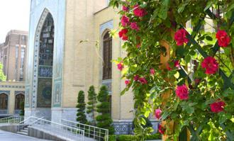 گردشگران نوروزی با چه تصویری از کتابخانه و موزه ملی ملک روبهرو خواهند شد/ بخش دوم