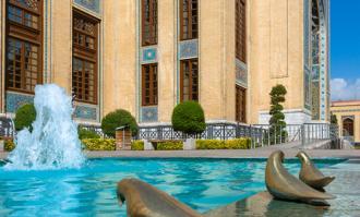 گردشگران نوروزی با چه تصویری از کتابخانه و موزه ملی ملک روبهرو خواهند شد/ بخش نخست