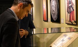 قدیمترین نسخه الهیات شفا چگونه پای دانشگاه اسکوالا نرماله سوپریوره ایتالیا را به ایران باز کرد