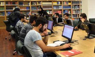 نیکاندیشان ایرانی و خارجی ۷۸۹ جلد کتاب و نشریه در سال ۱۳۹۴ به کتابخانه و موزه ملی ملک اهدا کردند