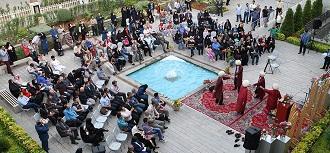 «نمایشگاه سروستان؛ نقش سرو در آثار تاریخی ایران» گشایش یافت