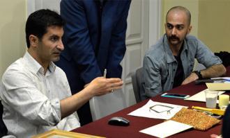 دوره آموزشی «بررسی تکنیکهای منسوخ در کتابآرایی» در کتابخانه و موزه ملی ملک برگزار میشود
