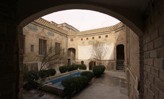 تورهای «وقفگردی در تهران» با محوریت کتابخانه و موزه ملی ملک برگزار میشود