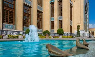 دوره آموزشی «هندسه نقوش گرهچینی در هنرهای سنتی» در کتابخانه و موزه ملی ملک برگزار میشود