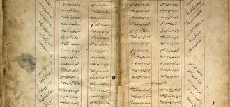 وجود دو مجموعه بیمانند از شبیهنامههای خطی در کتابخانه و موزه ملی ملک